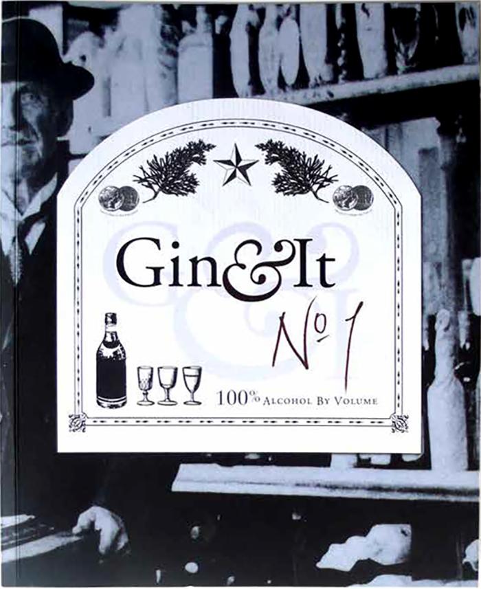 Gin & It Magazine Issue #1